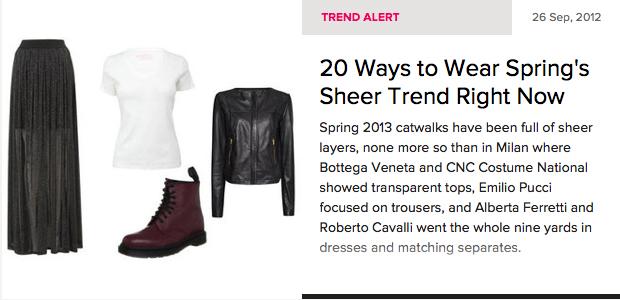 sheer-trend