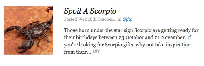 scorpio-gifts